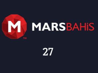 Marsbahis 27